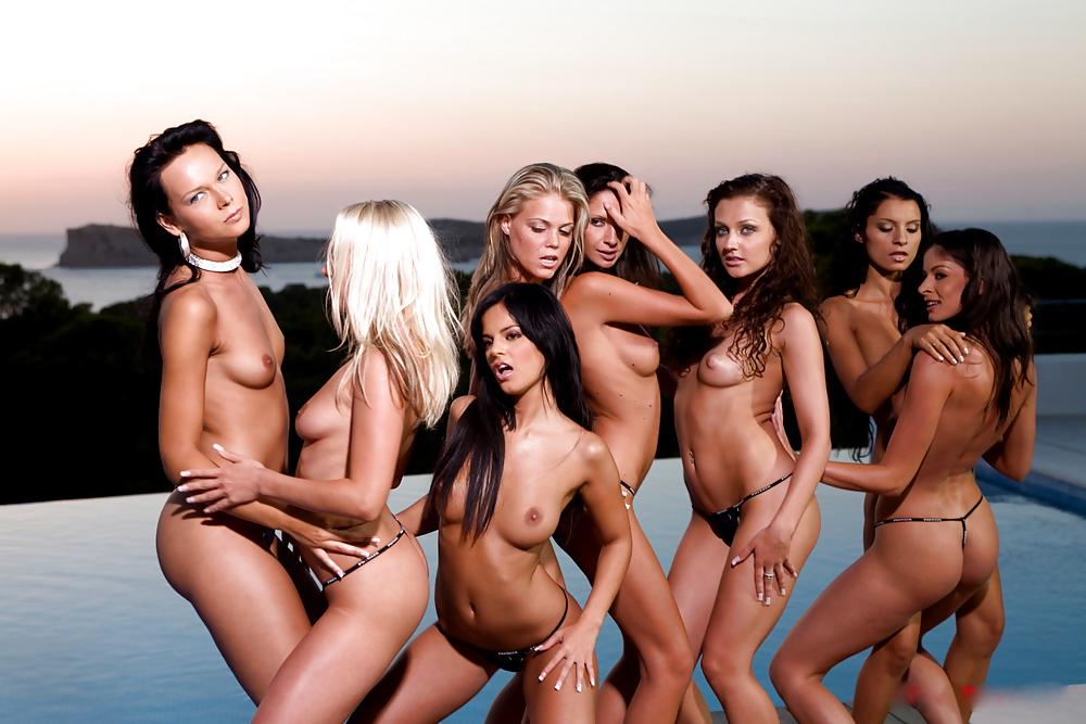 Ибица фото вечеринок порно — pic 5