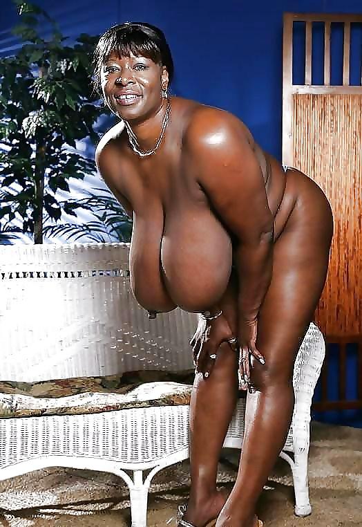 Ebony milf pix flix