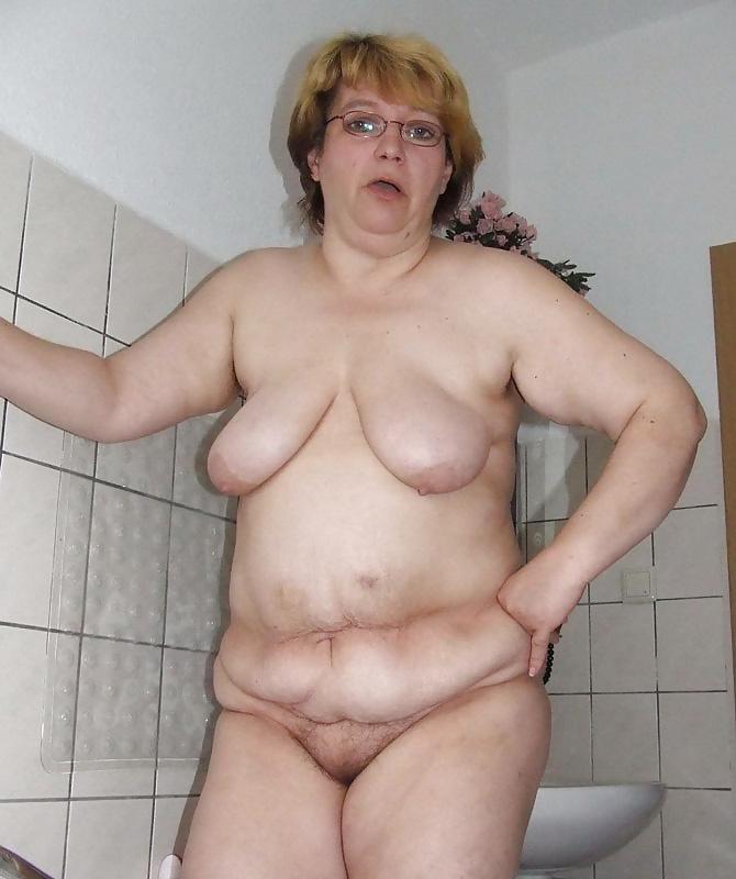 Fat Old Lady Pics