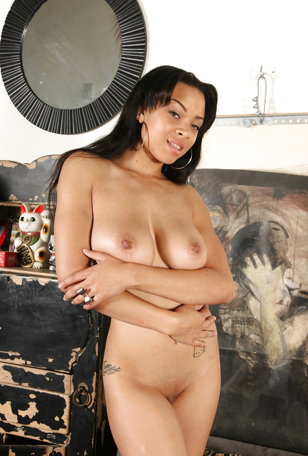 Hefler recommends Prefer nude or spank punishment
