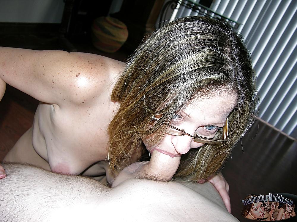 Amateur milf wife blowjob-5170