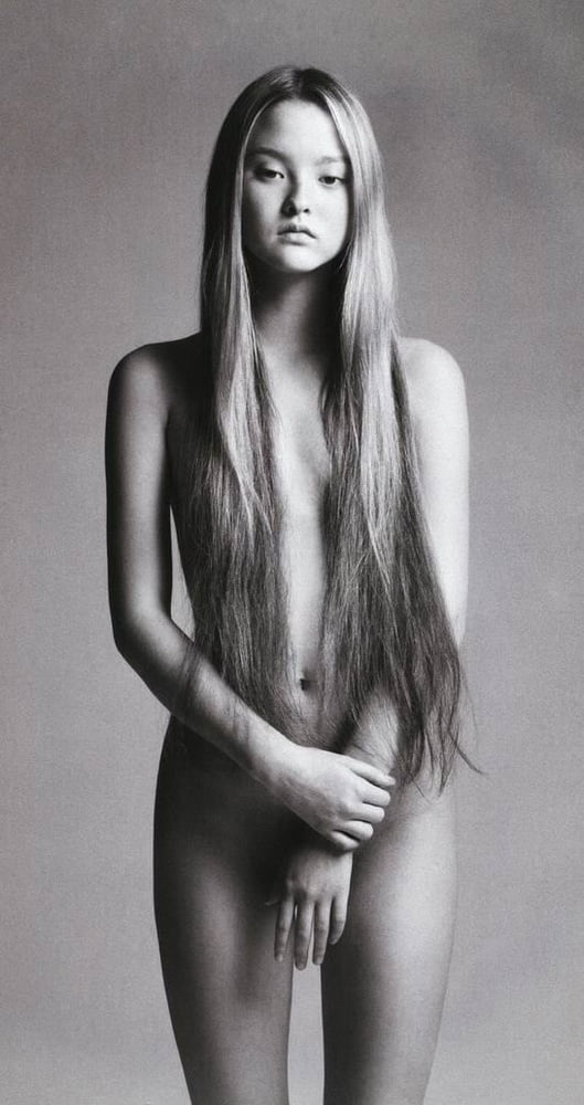 Famous nude scenes