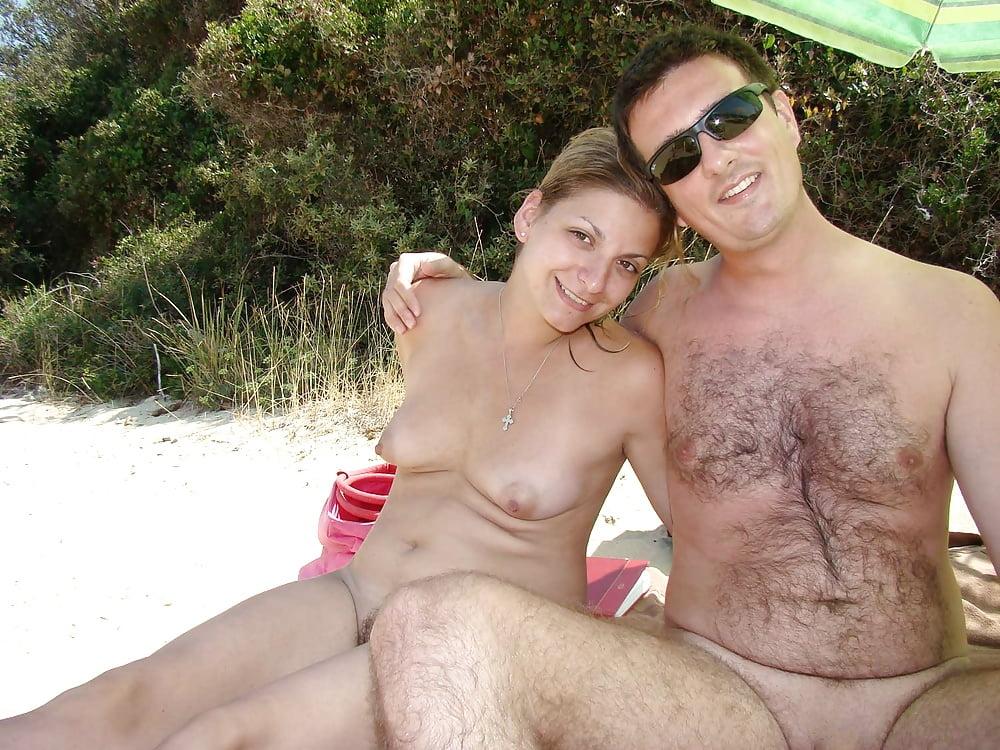Naked swedish couples