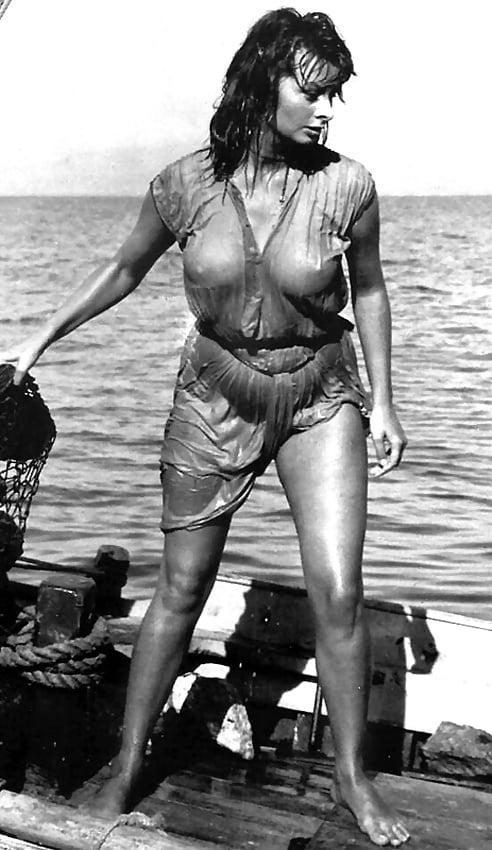 Sophia Loren - 51 Pics - Xhamstercom-7253