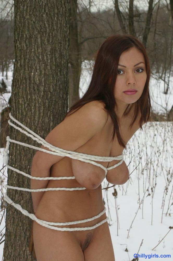 Bondage models pics
