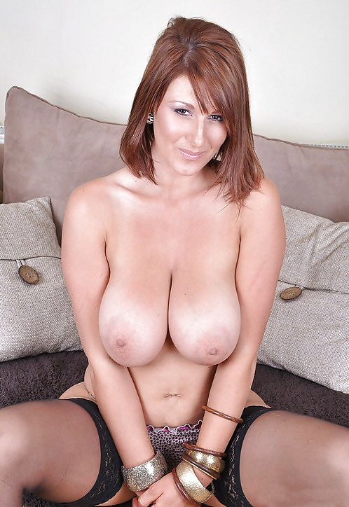 Busty british porn pictures