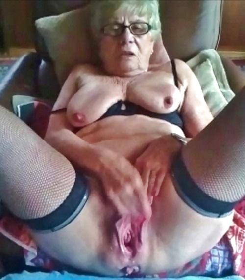 Oma Pussys