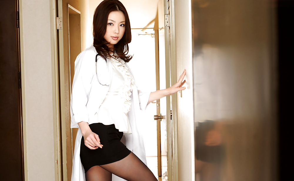 Japanese wife doctor-1035