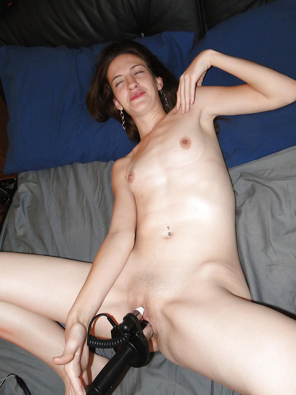 Audio amateur female orgasm
