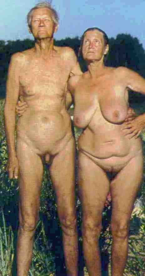 Erotic older couples