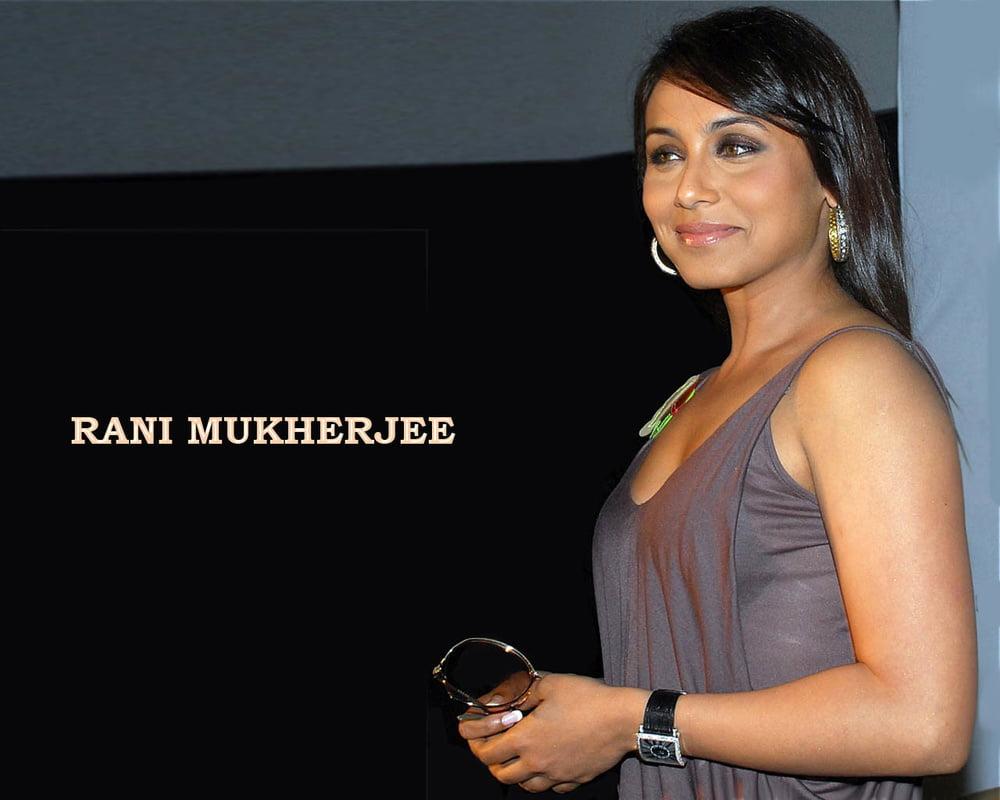 Rani mukherjee nude porn-2780