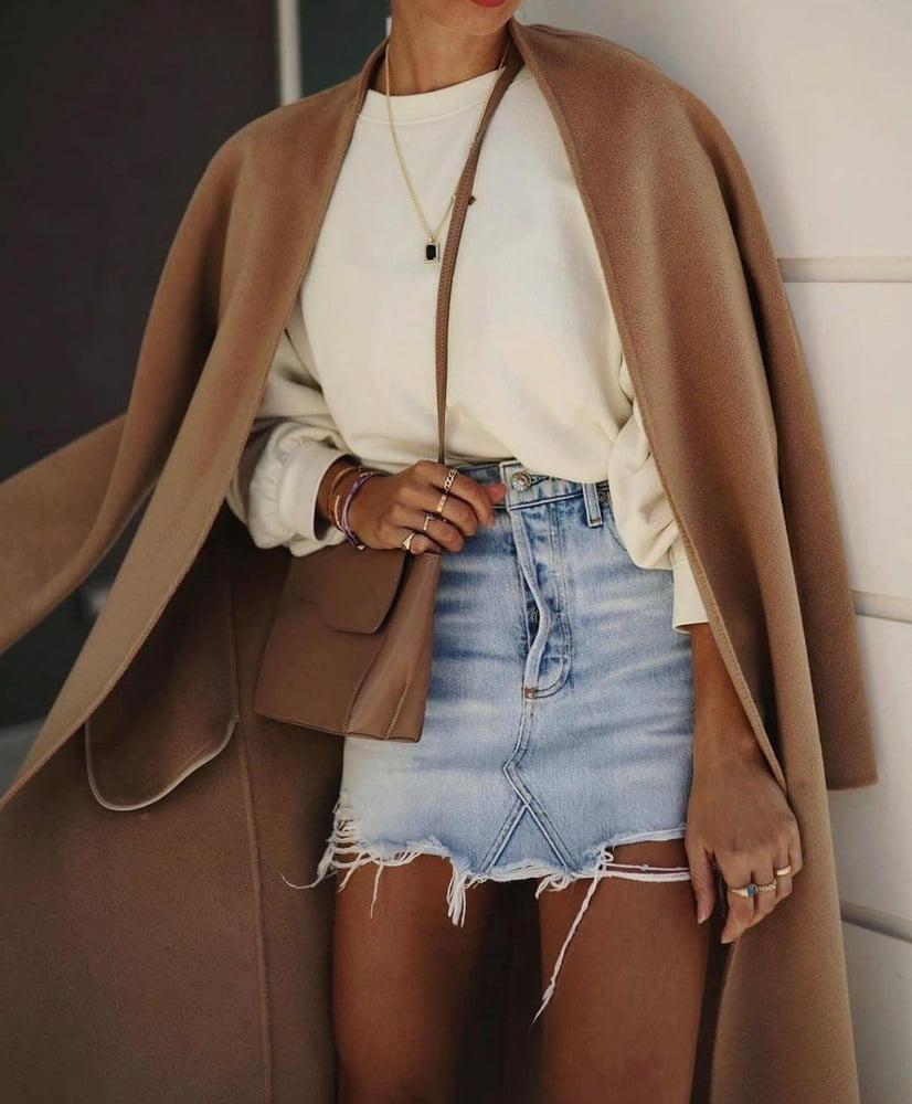 Skirts - 41 Pics