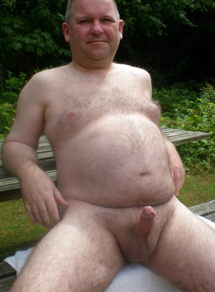 Daddy Chub Naked Japanese Tumblr