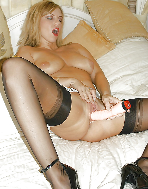Louise s nylon heaven