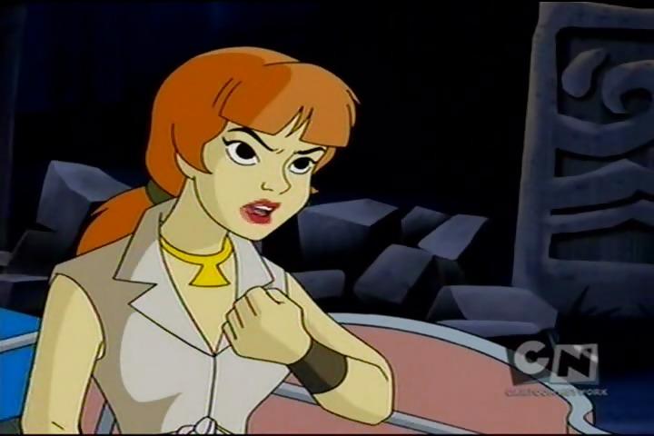 Velma porn scooby doo