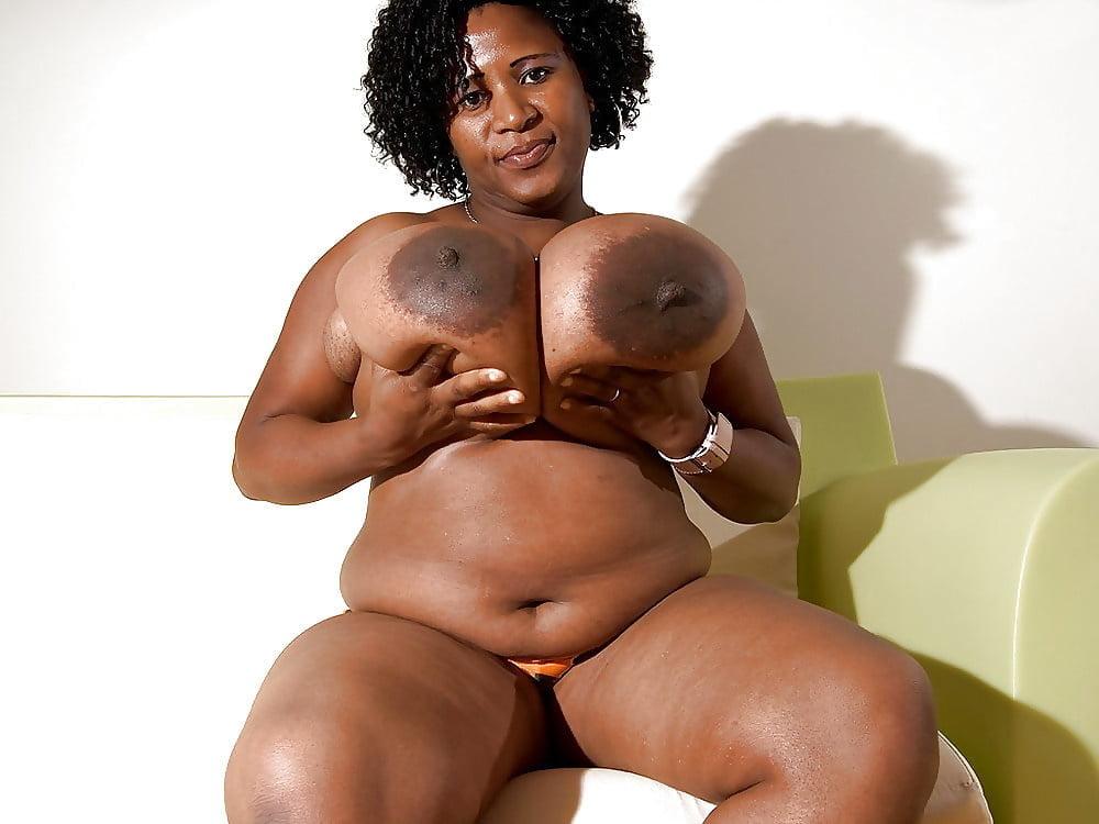 Ebony beauties - 117 Pics