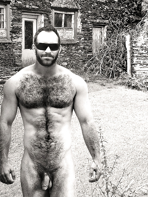 Sexy naked bear, sex ed videos for boys