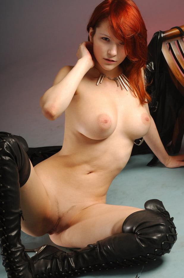 Redhead goth girl naked, tube small asian girls