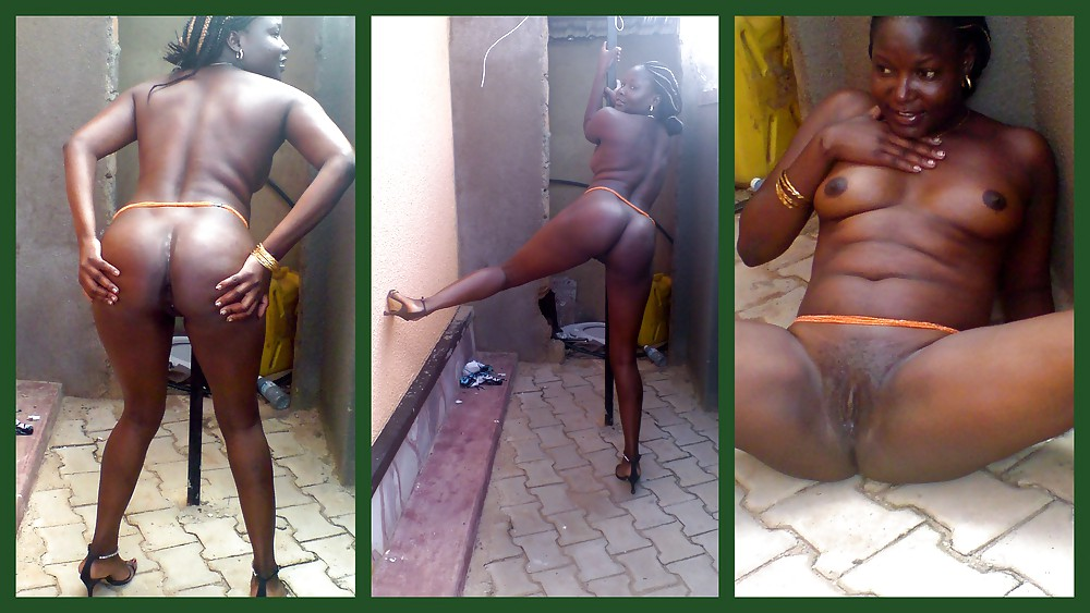 Porn ebony africa-4298