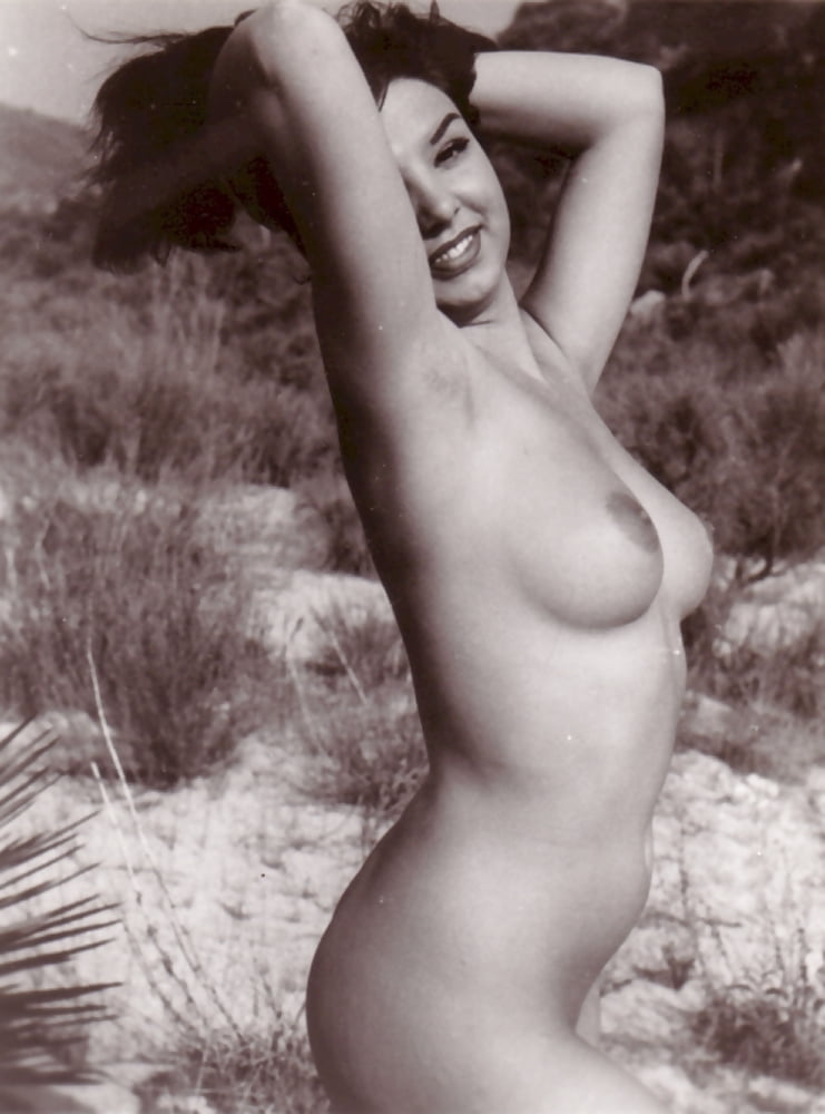 The Best Vintage Puffy Nipples - 31 Pics  Xhamster-1125