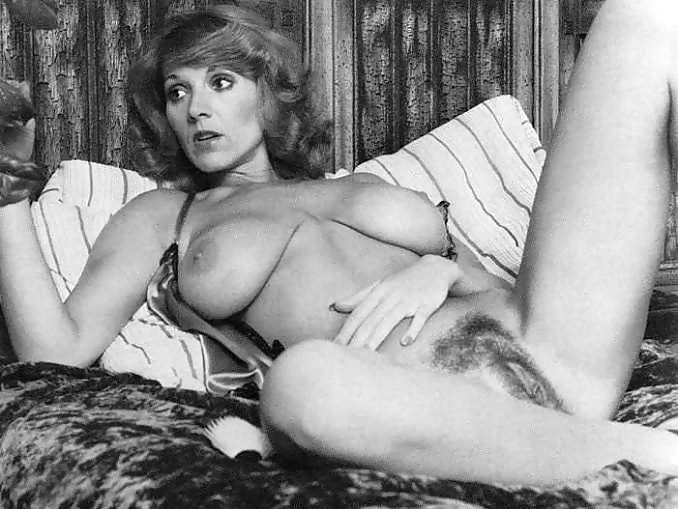 Vintage amateur porn retrofucking