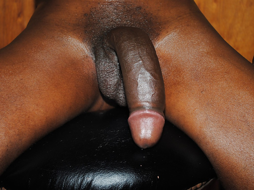 Native pussy black dick